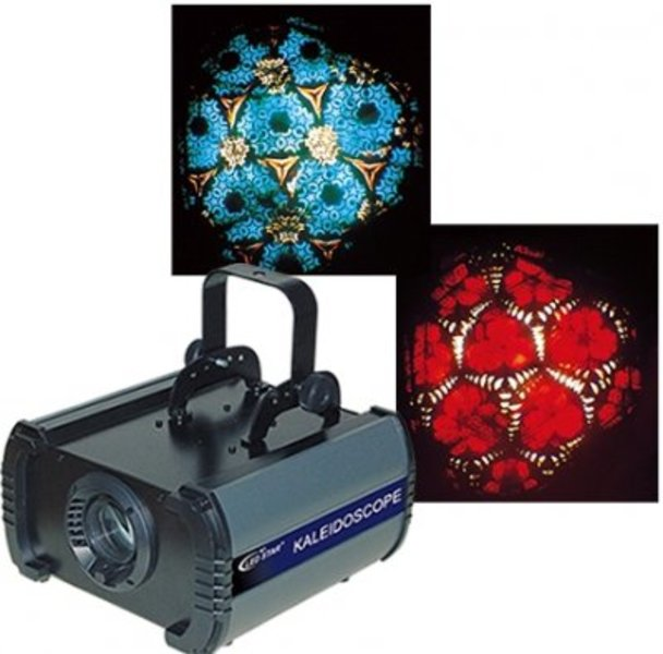 Led Star KALEIDOSCOPE